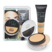 Maybelline 2 in 1 Fitme Mika