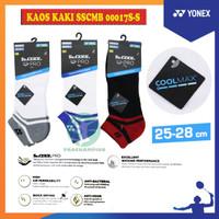 YONEX SSCMB 00017 S-S KAOS KAKI MATA KAKI BADMINTON ORIGINAL