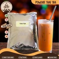 Thai Tea Powder Premium 1kg