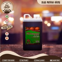 Gula Jawa Cair/Brown Sugar Cair/Gula Merah Cair/ Brown Sugar 1 liter