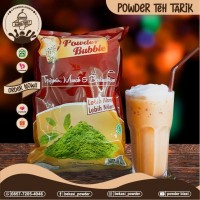 Teh Tarik Powder Reguler - 1kg