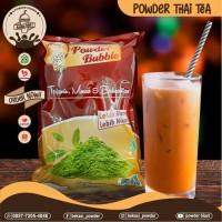 Thai Tea Powder Reguler - 1kg
