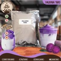 Dalgona Taro / Dalgona Coffee Rasa Taro / Taro Cream 1 Kg