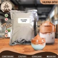 Dalgona Coffee / Bubuk Dalgona Coffee - 1kg
