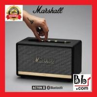Speaker Bluetooth Marshall Acton 2 Audio Speaker Black
