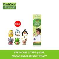 FreshCare Citrus ( 1botol @ 10ml)