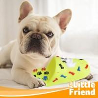 Mainan Gigitan Anjing/Kucing Hewan Pet Sandal/Sendal Karet Dog Toy