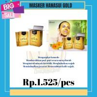 [GOLD] MASKER NATURGO GOLD ANTI AGING BY HANASUI