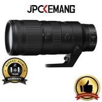 Nikon Z 70-200mm f2.8 VR S / Nikkor Z 70-200mm f/2.8 VR S GARANSIRESMI