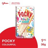 Glico Pocky Colorful