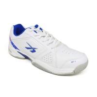 Sepatu Tenis Spotec Dexter Putih/Biru