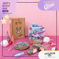 Mookie Unicorn Magic Package (2 Pcs)