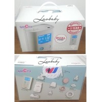 Spectra 9 plus Breastpump / spectra 9plus breast pump electric - BUKA