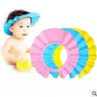 Topi Mandi / Keramas Bayi dan Anak