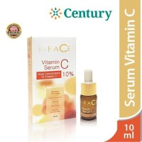 I-FACE VITAMIN SERUM C 10ML