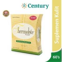 THERMOLYTE PLUS 60 CAPLET