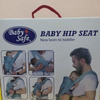 Baby Safe Baby Hip Seat