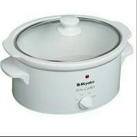 slow cooker miyako sc-400