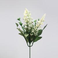 Bunga Lavender Palsu / Lavender Artificial / Properti Foto