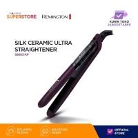 Remington Silk Ceramic Ultra Hair Straightener - S9603-AP