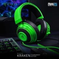 Razer Kraken Tournament Edition (TE) Esports Gaming Headset - Green