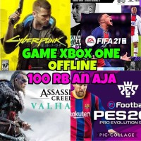 ISI GAME XBOX ONE OFFLINE ONLY