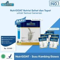 """Susu Bubuk - Susu Kambing Etawa Kualitas Premium - Dewasa Dan Anak"""""""