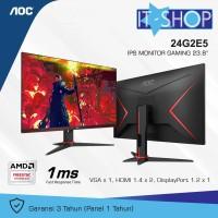 AOC Gaming Monitor 24G2E5