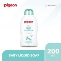 PIGEON Baby Liquid Soap 200Ml