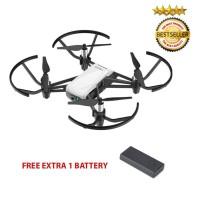 Dji Tello Bonus Extra 1 Battery Garansi Resmi Dji Indonesia - drone Dj