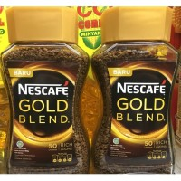 Nescafe Gold Blend Decaf 100g 100 g / Es Kopi Susu, Dalgona Coffee