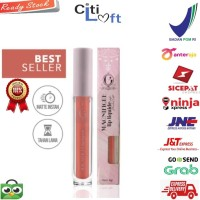 Madame Gie Magnifique Lip Liquide Matte Classic Series BPOM - 401