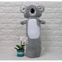 Guling animal syall size L/guling boneka koala pig gajah/karakter