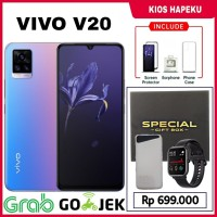 Vivo V20 Ram 8GB/128GB NFC Garansi Resmi