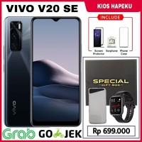 Vivo V20 SE Ram 8GB/128GB NFC Garansi Resmi