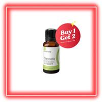 Essenzo Citronella Essential Oil - 10mL