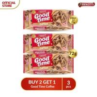 BUY 2 GET 1 Good Time Coffee