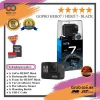 Gopro Hero7 / Hero 7 - Black