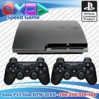 SONY PS 3 PS3 SLIM CFW