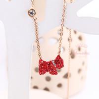 Kalung Sparkling Puppy N29 by Aurora Jewelry®