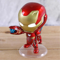 Iron Man Cosbaby Action Figure Hot Toys