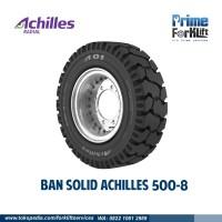 BAN FORKLIFT ACHILLES 500-8