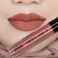 Implora Urban Lip Cream Matte Original