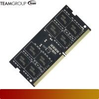 Memory TEAM - TED48G2666C19-S01 Elite 8GB DDR4 2666 SODIMM