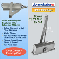 Door Closer Dorma TS 77 NHO (Penutup Pintu)