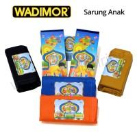 Sarung Wadimor Kids Sarung Anak - Random