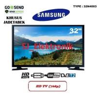 LED TV Samsung 32 Inch UA32N4003 / 32N4003 HDTV DVB-T2 HDMI USB