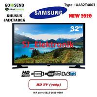 LED TV Samsung 32 Inch UA32T4003 / 32T4003 HDTV DVB-T2 HDMI USBMovie
