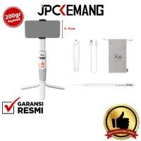 Zhiyun Smooth XS Gimbal Smartphone Stabilizer Gimbal HP GARANSI RESMI
