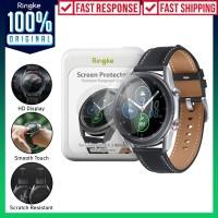 Tempered Glass Galaxy Watch 3 45mm Ringke ID Screen Protector Original